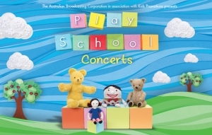Play School Concerts