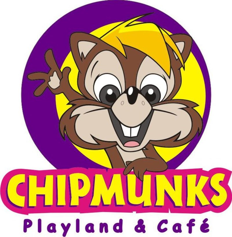 Visit to Chipmunks Playland and Café